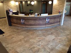 Slave Lake Dental Clinic - New Office for 2014