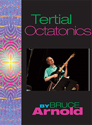 Tertial Octatonics