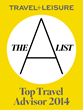 Select Italy's Beth Rubin Makes Travel and Leisure Magazine's 2014 A-List of Top Travel Specialists