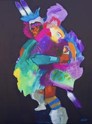 Contemporary Art by John Nieto