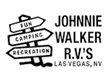 Johnnie Walker RV's Gets Cold and Wet in Support of ALS Association