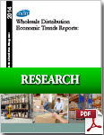 Wholesale Distribution Economic Trends Reports