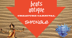 Find Beats Antique present the Creature Carnival tour tickets at TicketFix.com
