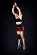2X World CrossFit Champion Annie Thorisdottir Re-signs with Zamst