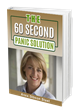 60 Second Panic Solution Review Exposes Simple Panic Attacks Remedy