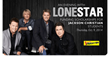 An Evening with Lonestar to Fund Jackson Christian Scholarships