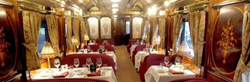 Al Andalus - Luxury Train Club
