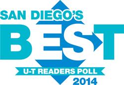 Best Storage Facility in the San Diego Best U-T Reader's Poll