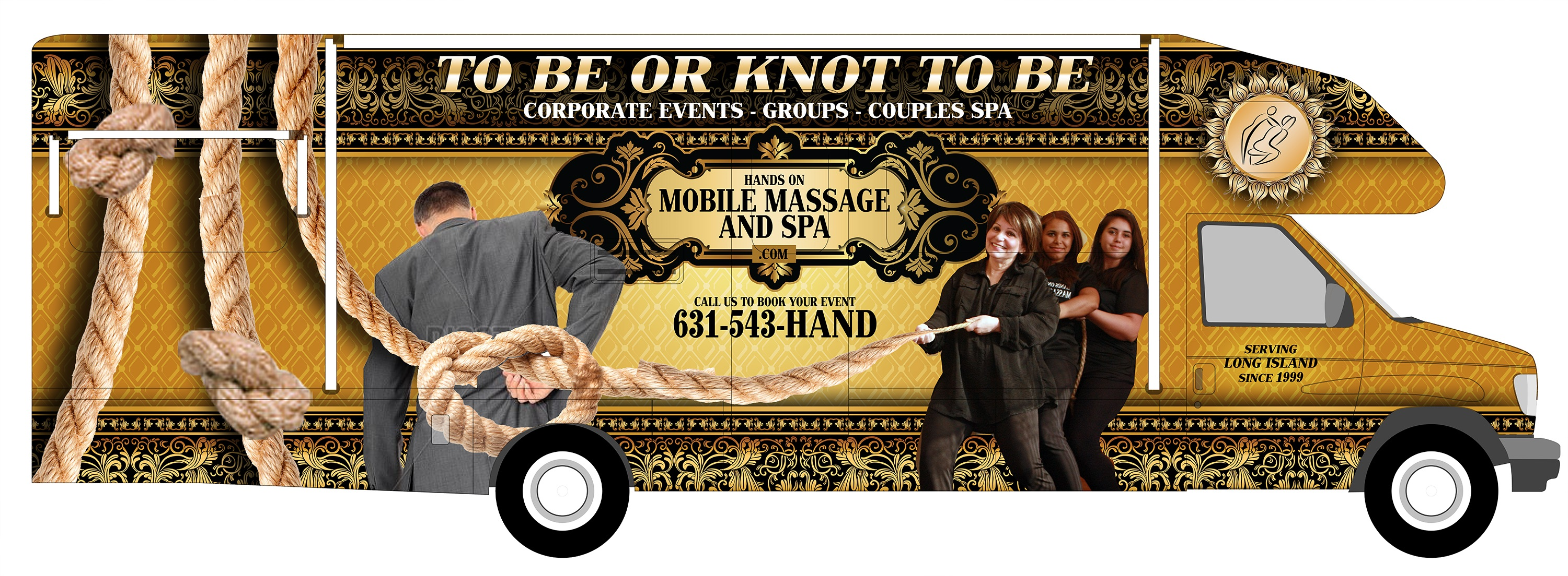 Hands On Mobile Massage And Spa Of Long Island Now Offers