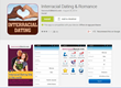 InterracialMatch.com Announces 50,000 Downloads for Its New Android...