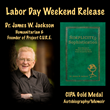 Brook Forest Voices Announces End of Summer Release! Dr. James...
