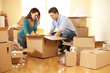 Los Angeles Movers Can Help Clients Pack and Move a Bedroom