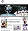 The Christopher Oliver Agency and Fitness Author James Villepigue...