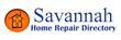HomeRepairSavannah.com - Savannah's #1 Place to Find Local Service...