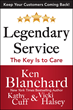 How Sales Professionals Can Make Their Customer Service Legendary...