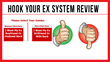 Hook Your Ex: Review Examining Steve Pratt's Program Released