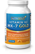 NutriGold Improves on Perfection With Launch of New Vitamin K2...