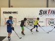 Six1Three Hockey Delivers Hockey Dreams
