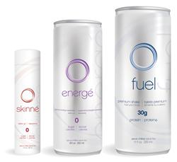 Nutrié Skinné, Energé & Fuel