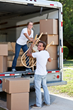 Clients Can Find and Hire a Los Angeles Professional Moving Company...