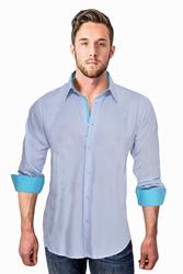 """Keplar"" Mens' Designer Shirt"