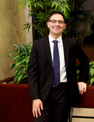 Yaron Moshel, MD PhD, Director of the ANS Brain Tumor Center