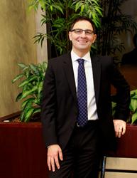 Yaron Moshel, MD PhD, Director of the ANS Brain Tumor Center