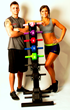 Dumbbell2.com's Fitness Challenge Participants See Dramatic...