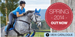 Spring Has Sprung With Horseland's Spring 2014 Catalogue,...