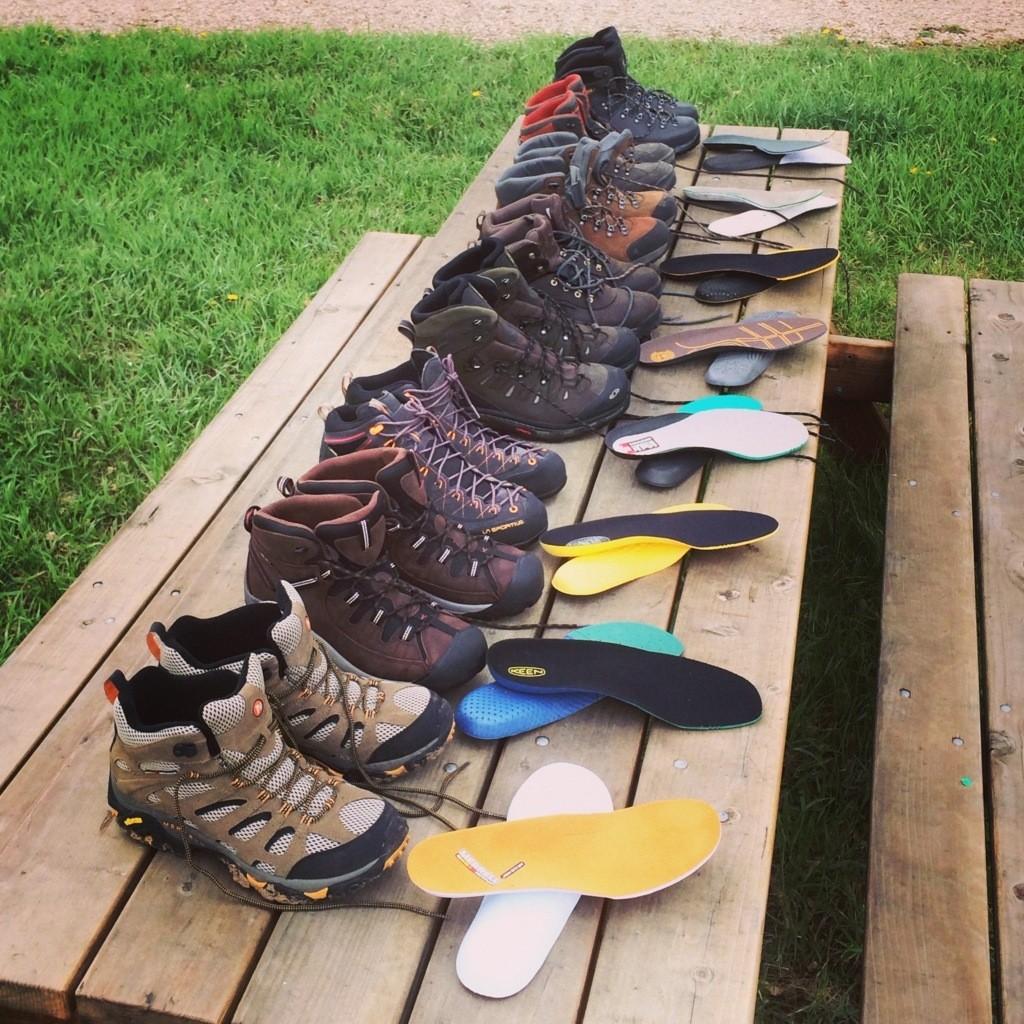 Best Women S Shoes For Long Distance Walking