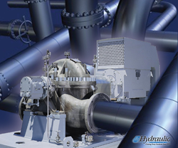 Optimizing Pumping Systems Course by Hydraulic Institute on October 16, 2014