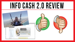 Info Cash 2.0 Review