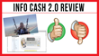 Info Cash 2.0: Review Examining Chris Carpenter's Online Training...