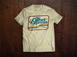 Camel Express Homeless Campaign T-Shirt