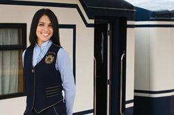 Spanish trenes de lujo - Luxury Train Club