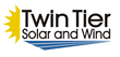 Twin Tier Solar and Wind Makes Solar Power More Attainable