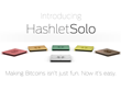 GAWMiners Releases The Hashlet Solo as the World's...
