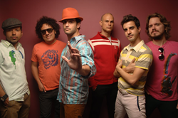 "Screening at VEFFNY: ""La Casa del Ritmo"" a documentary about Grammy-winning Venezuelan funksters Los Amigos Invisibles"