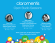 Claromentis Open Studio Sessions