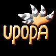 Upopa Logo