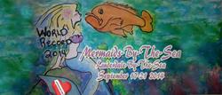 Mermaid Gathering