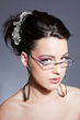 Nifty-Nifty.com Introduces Their Beautiful New Line of Eyeglass Holder...