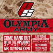Prosupps Mr Olympia 2014