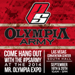 Prosupps 2014 Mr Olympia