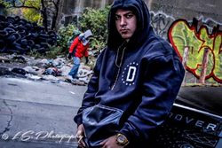 Bronx Rapper Produkt Nominated for Record Shattering 5 Underground Music Awards in the Hip Hop Category