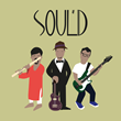 Soul'd Debuts Their High-Energy Sound with Self-Titled Debut Single...