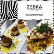 Zebra Luxury Lounge officially announced the grand opening of their...