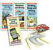 Distracted Driving is Deadly Driving: Journeyworks Publishing...