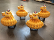 Kinetrol Introduces New Size 15 Pneumatic Vane Actuator