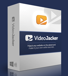 Video Jacker Software Program
